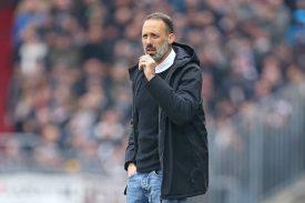 VfB Stuttgart verlängert mit Matarazzo