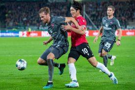 Vorschau auf 1. FC Nürnberg vs Hannover 96