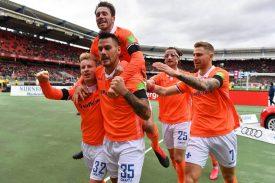 Darmstadt 98: Dario Dumic empfiehlt sich für mehr