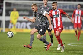 1. FC Nürnberg: Der Trend bleibt positiv