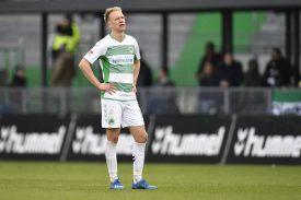Tippspiel: Fürth-Fans halten nicht mit Team mit