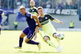 Vorschau auf VfL Osnabrück gegen Erzgebirge Aue
