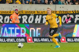 Dynamo Dresden: Luka Stor kehrt in die Heimat zurück