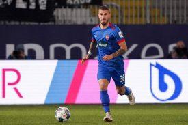 1. FC Heidenheim: Ohne Dorsch zurück zur Doppelsechs?