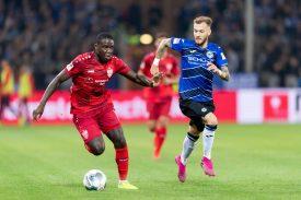 Vorschau auf VfB Stuttgart gegen DSC Arminia Bielefeld