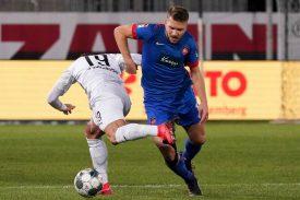1. FC Heidenheim: Kleindienst-Ersatz gesucht
