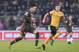 FC St. Pauli: Eine gefühlte Niederlage