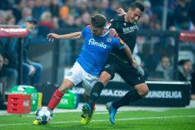 Vorschau auf Hannover 96 vs Holstein Kiel