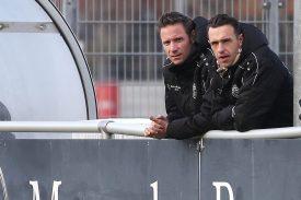 VfB Stuttgart: Michael Gentner übernimmt U21 bis Saisonende