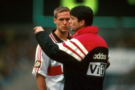 Bochum vs Stuttgart: Thorsten Legat über Löw & Gerland