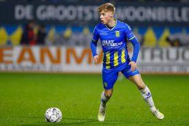 Hannover 96: Bleibt Emil Hansson in den Niederlanden?