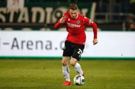 Hannover 96: Teuchert und Horn sollen bleiben