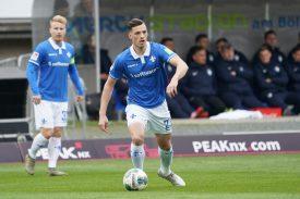 Darmstadt 98: Spielpraxis für Nicolai Rapp fast garantiert
