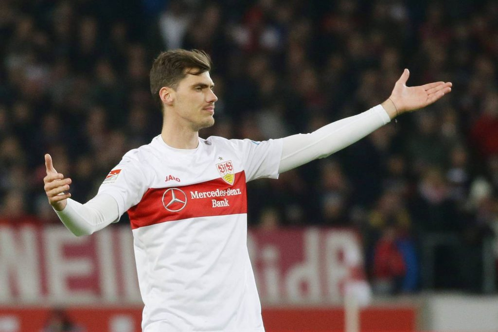 Vfb Stuttgart Transfer News