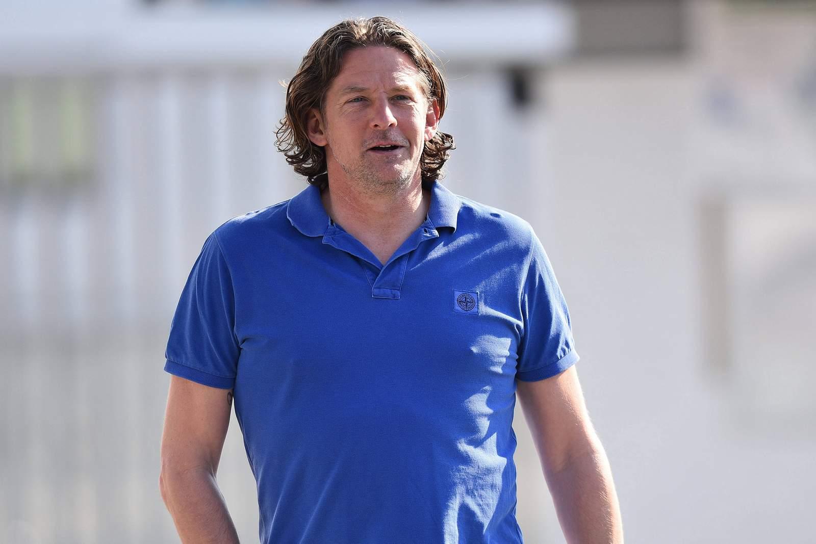 Carsten Wehlmann beim SV Darmstadt 98