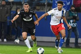 Vorschau auf VfB Stuttgart vs HSV