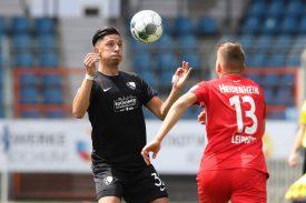 VfL Bochum: Robert Zulj ist angekommen