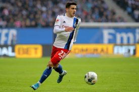 HSV: Interview mit Jairo Samperio