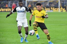 Prognose Bundesliga 2020/17