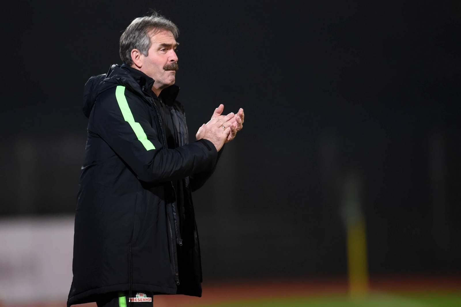 Mirko Votava beim SV Werder Bremen