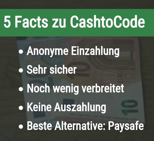 Cashtocode Paypal