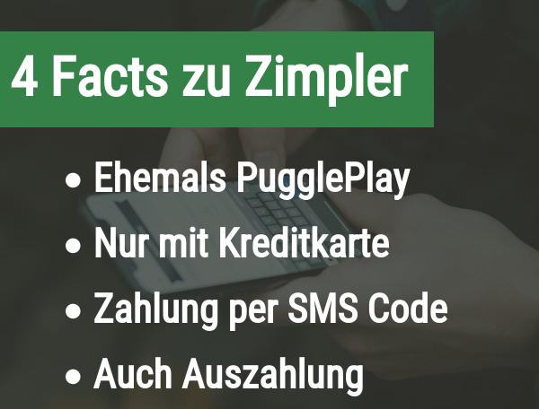 4 Fakten zu Zimpler