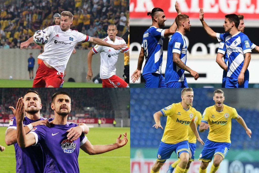 Tipps 3 Spieltag Bundesliga
