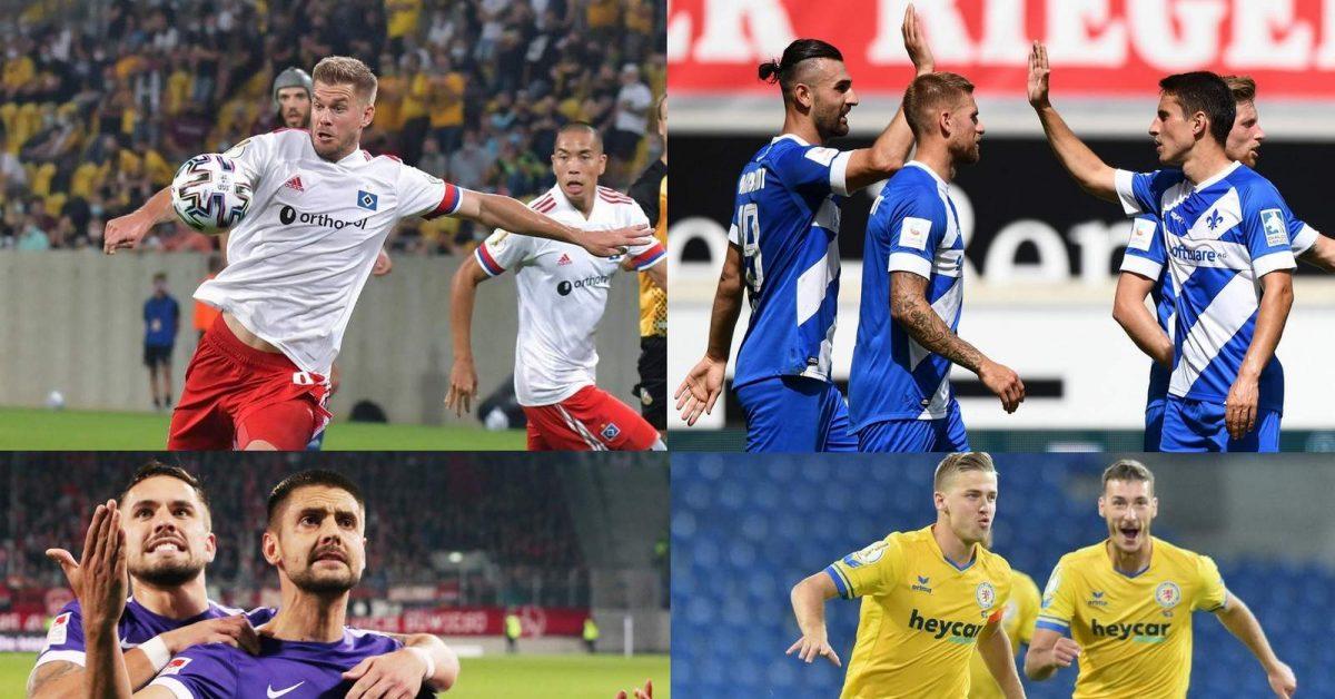 Schiedsrichteransetzungen 3. Liga