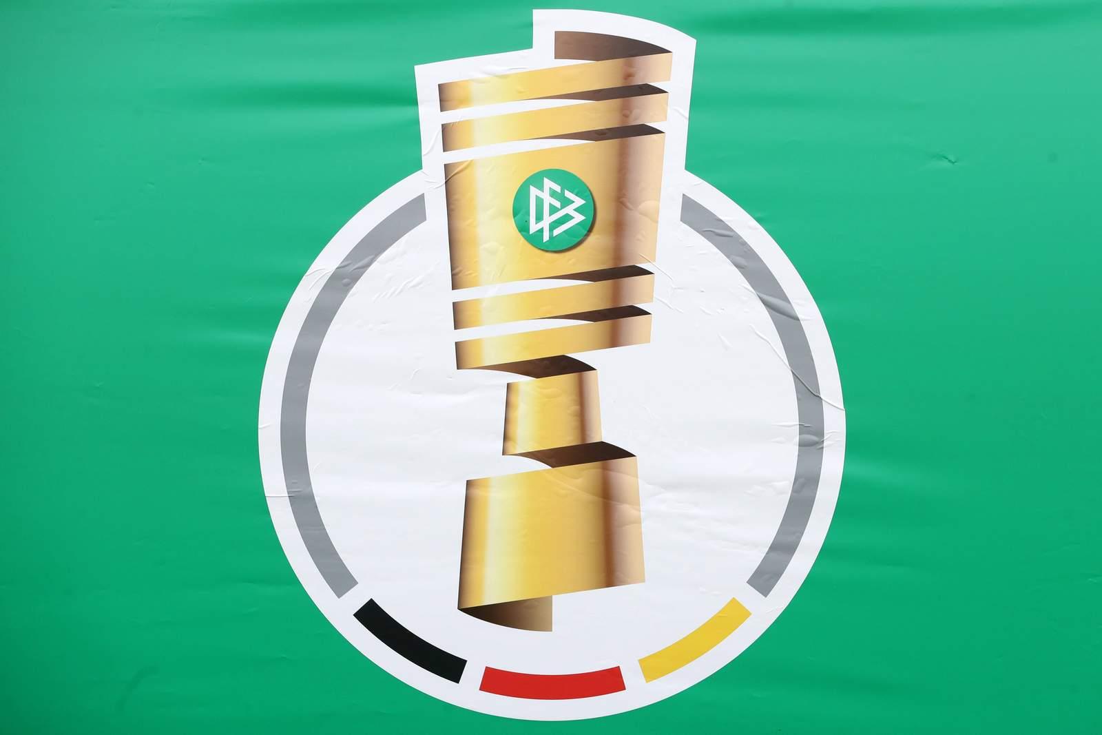 Dfb Pokal Auslosung 2 Runde
