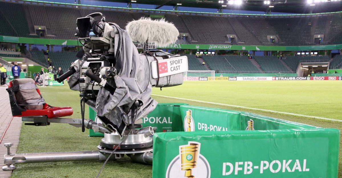 Dfb Finale übertragung