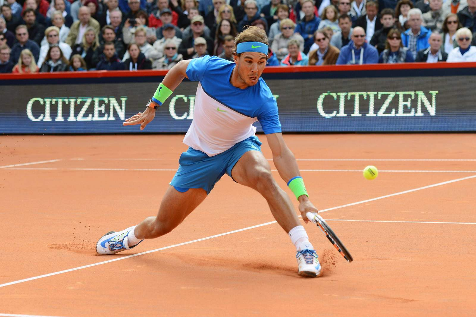 Rafael Nadal. Jetzt auf die French Open wetten