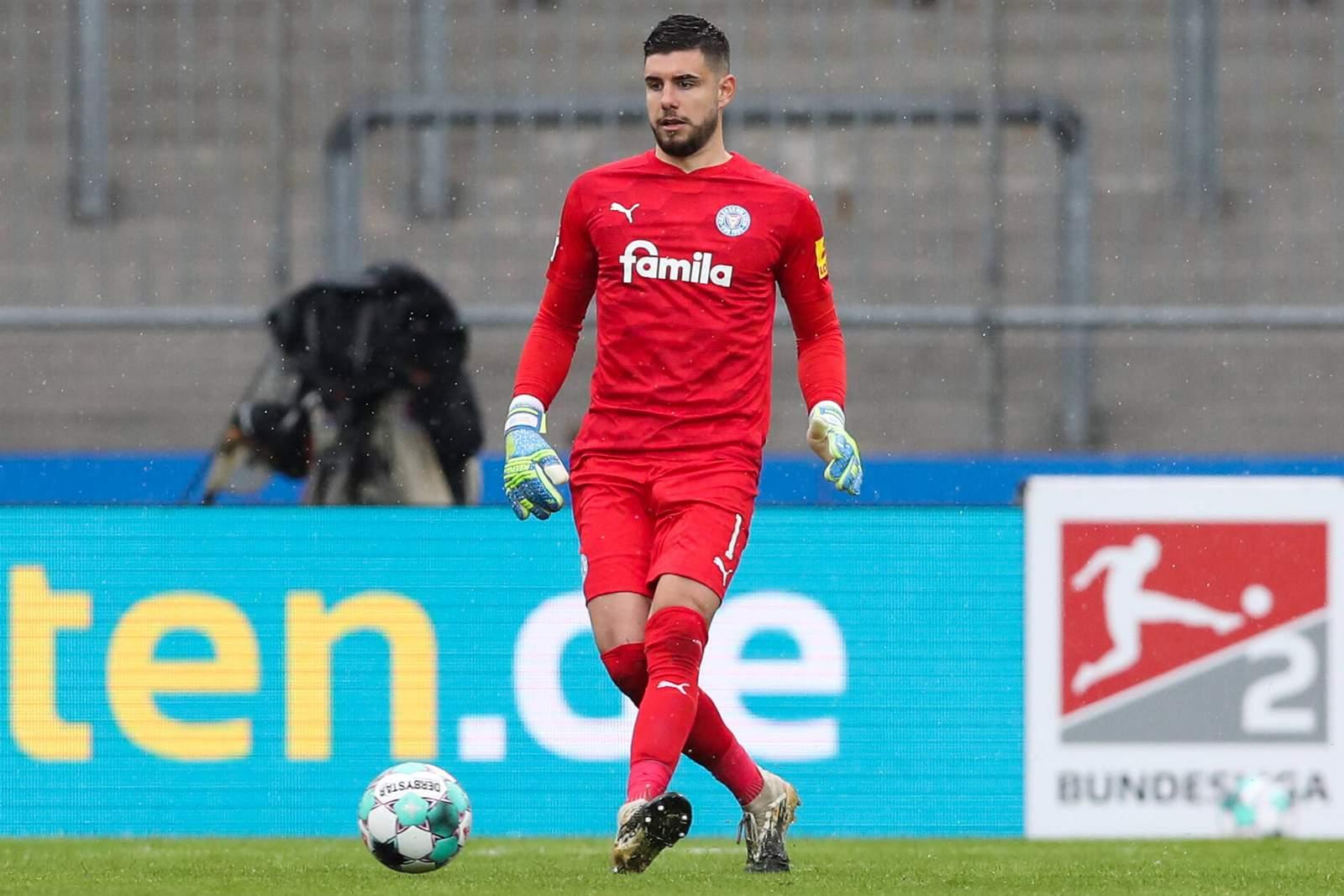 Ioannis Gelios von Holstein Kiel