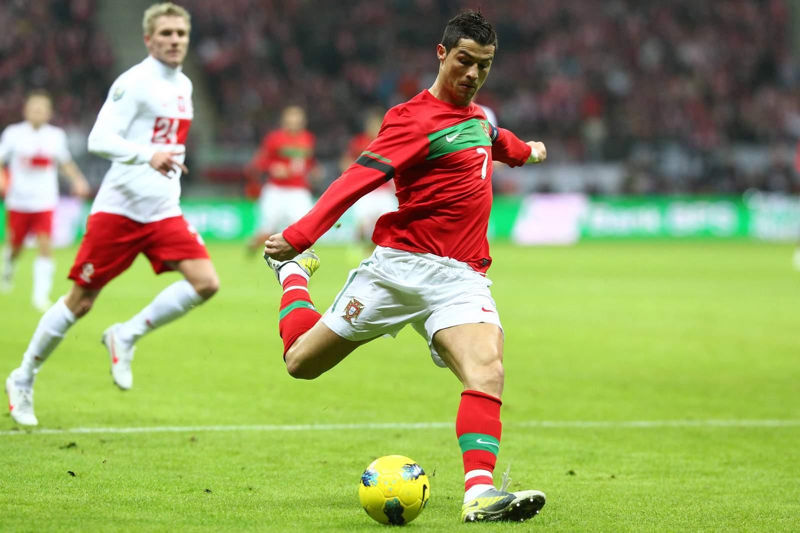 Em Ergebnis Polen Portugal