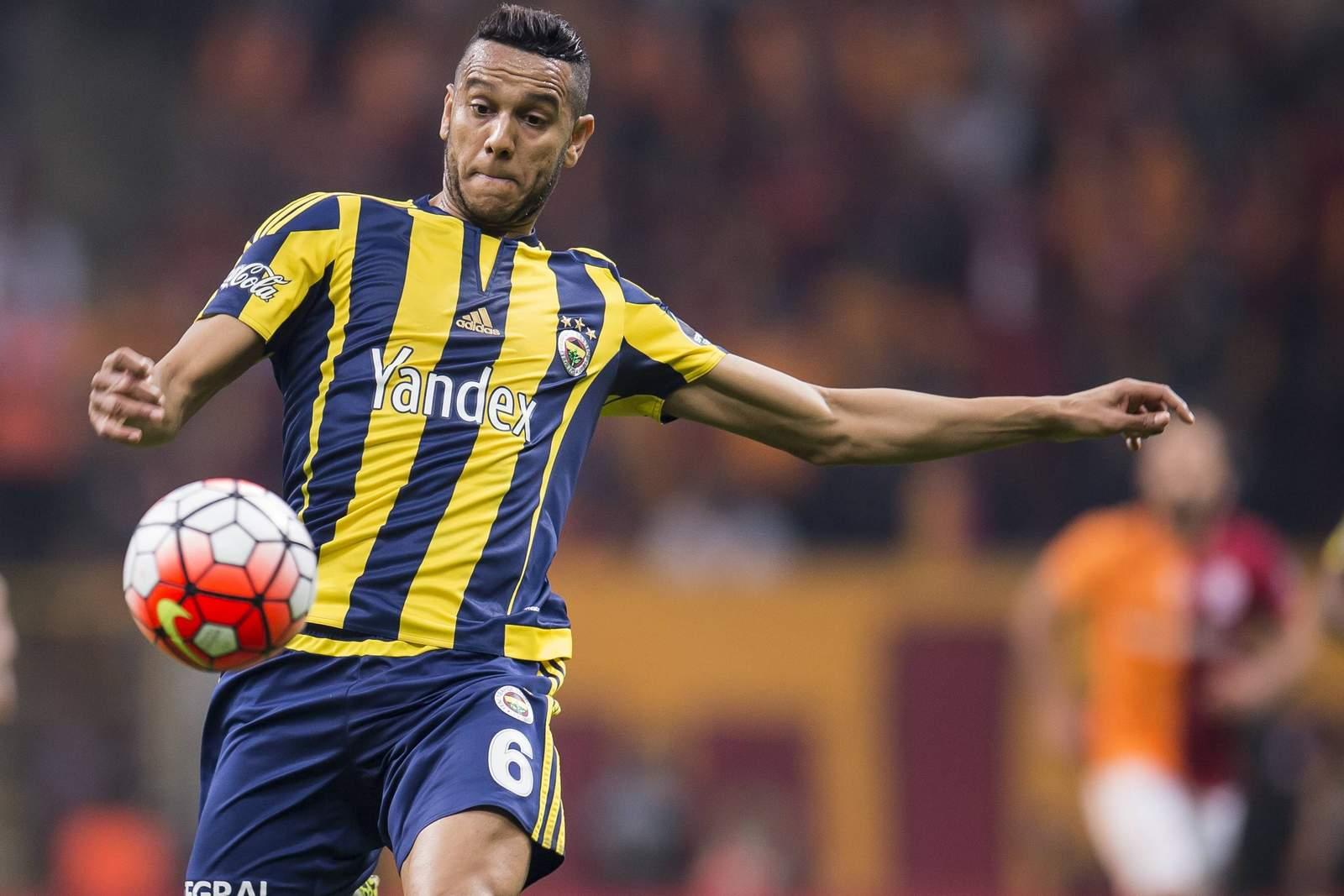 Josef de Souza zieht ab. Jetzt auf Krasnodar gegen Fenerbahce wetten!