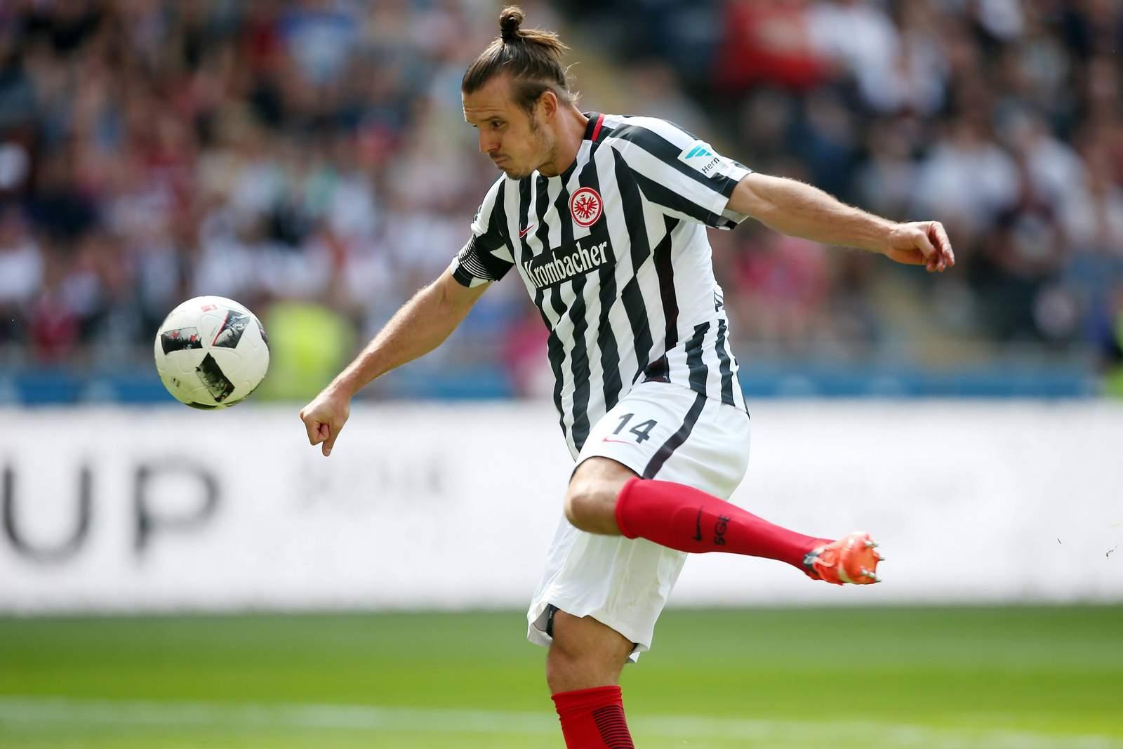 Alex Meier zieht ab. Jetzt auf Frankfurt gegen Ingolstadt wetten!