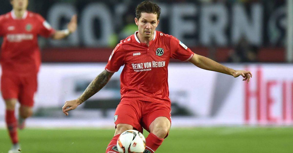 Hannover 96: Leon Andreasen hofft noch auf ein Comeback - Liga-Zwei.de
