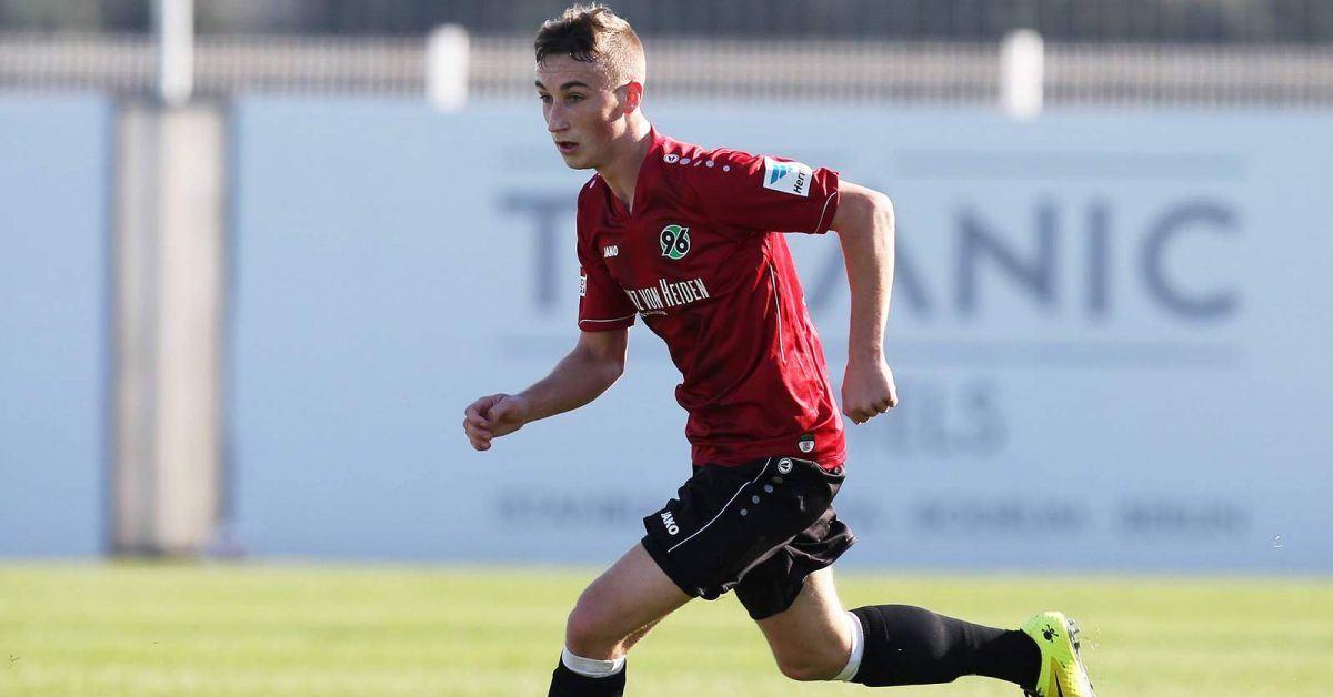 Hannover 96: Mike-Steven Bähre soll bleiben - Liga-Zwei.de