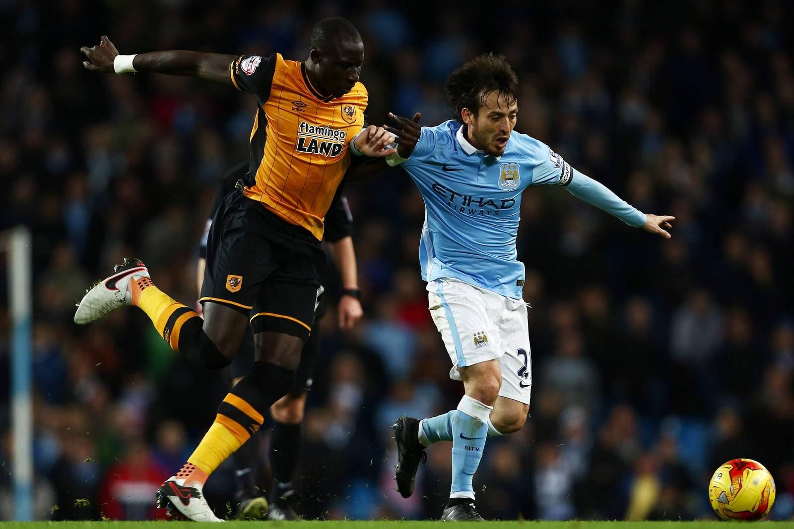 Setzt sich Diame gegen Silva durch? Jetzt auf Hull gegen Man City wetten