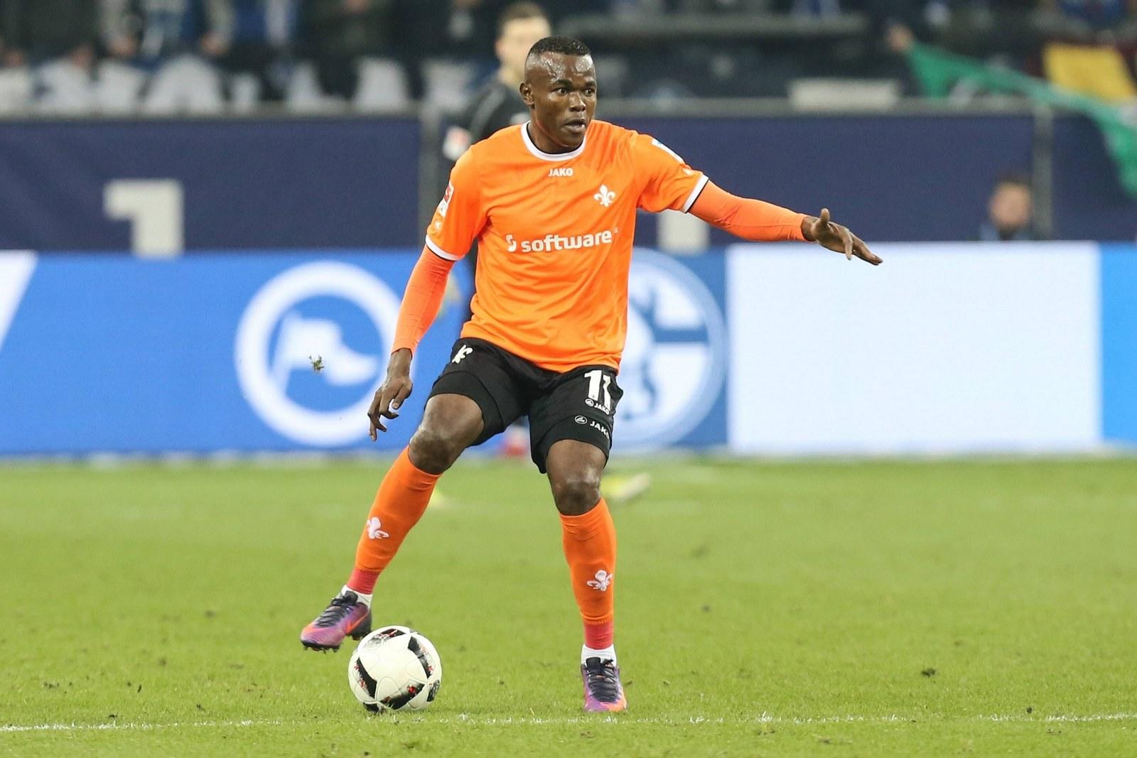 Victor Obinna sieht sich nach einem neuen Verein um.