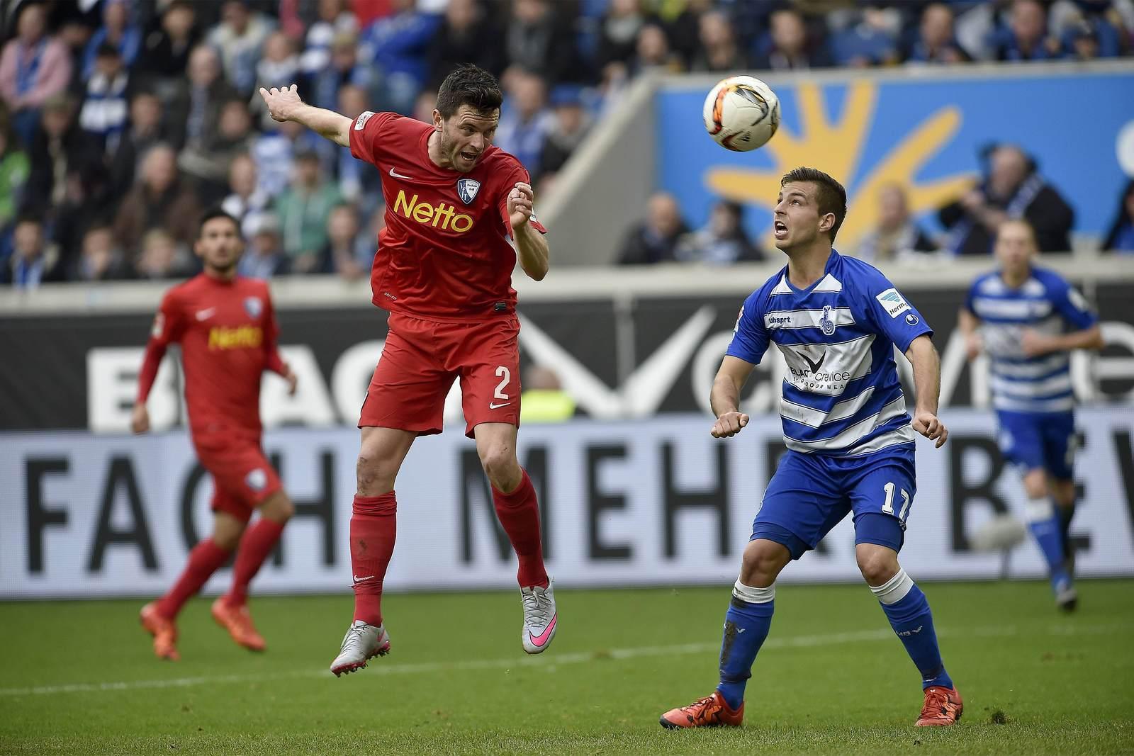 MSV Duisburg bietet 360 zusätzliche Gäste-Tickets für das VfL-Spiel an