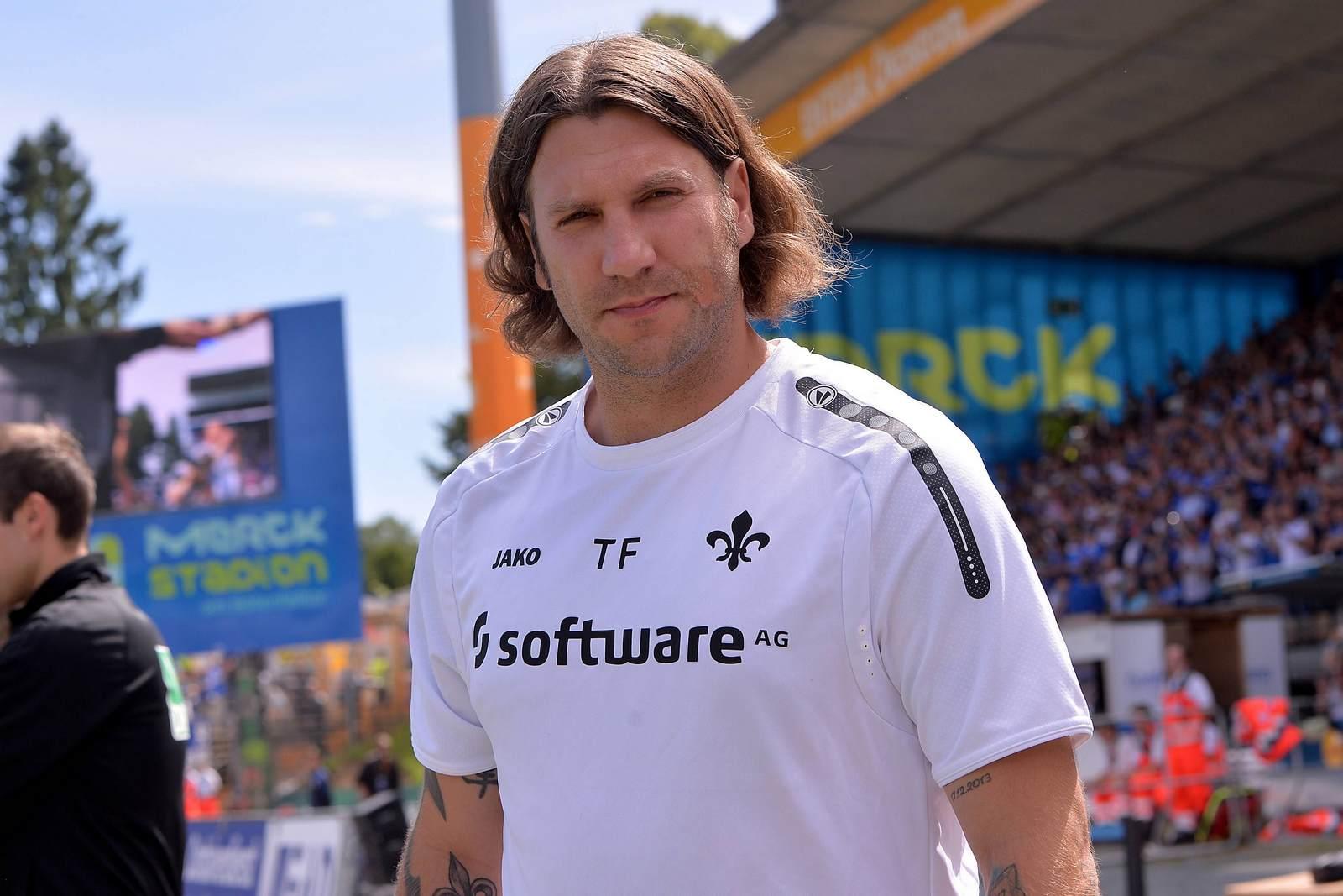 Liga: Darmstadt 98 1:1 in Kaiserslautern